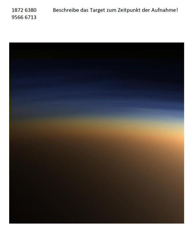 RV - Titan (Target 2)