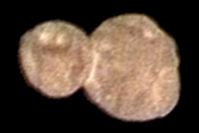 2014 MU69 (03.01.2019)
