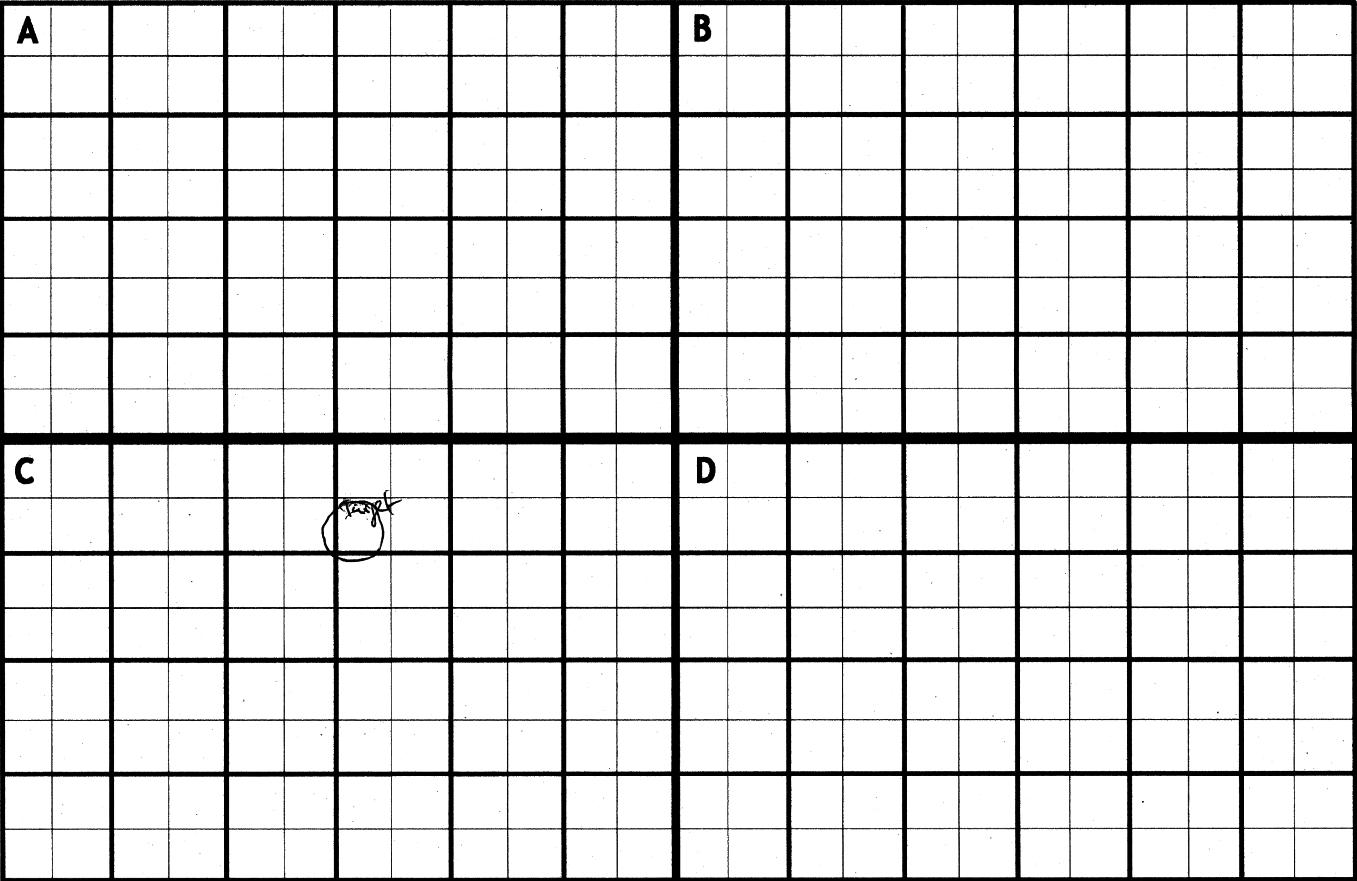 Atomium - Mapping (Pendel)